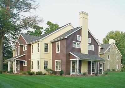 JOHN ROBERTS HOUSE – JOSEPH AMBLER INN