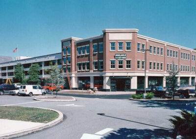 RADNOR OFFICE BUILDING